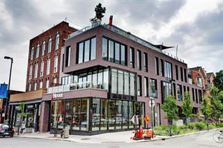 Apartment for sale in 4485 Rue St-Dominique, #101, Saint-Dominique, Quebec