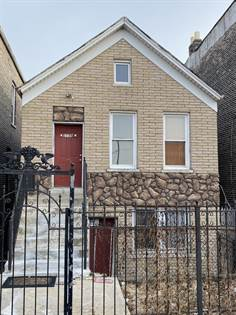 Multifamily for sale in 2159 West Coulter Street, Chicago, IL, 60608