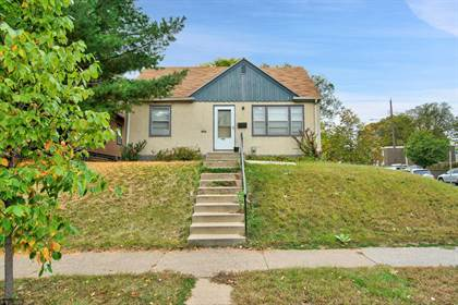 Residential Property for sale in 4000 Longfellow Avenue, Minneapolis, MN, 55407
