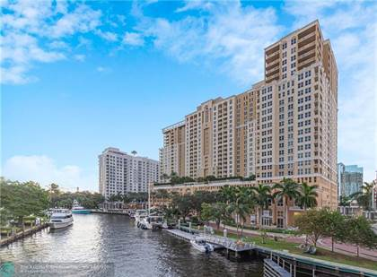 Residential Property for sale in 511 SE 5th Ave 1109, Fort Lauderdale, FL, 33301