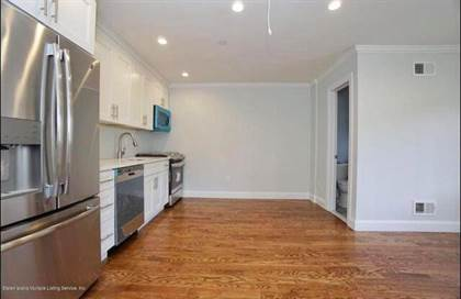 Residential Property for rent in 137 Brighton Ave, 2nd Floor, Staten Island, NY, 10301