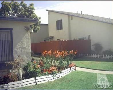 Residential for sale in 1410 Friedrich Lane D, Oxnard, CA, 93033