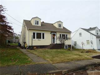 Single Family for sale in 70 Mullen Street, South Uniontown, PA, 15401