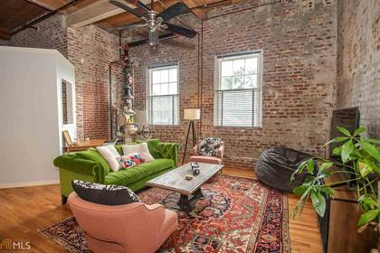 Residential for sale in 320 Martin Luther King Jr Dr 18A, Atlanta, GA, 30312