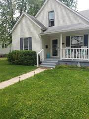 Single Family for sale in 410 South Lafayette, Jerseyville, IL, 62052
