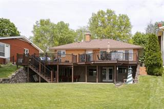 Single Family for sale in 1222 Wetherfield Drive S, Portage, MI, 49002