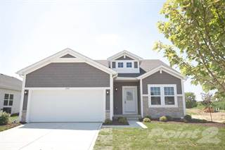 Single Family for sale in 2307 Clear Brook Drive, Valparaiso, IN, 46385