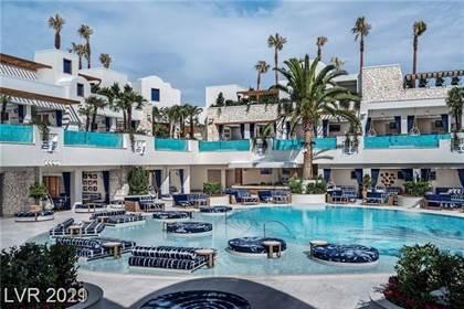 Condominium for sale in 4381 West Flamingo Road 1510, Las Vegas, NV, 89103