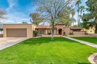 Single Family for sale in 2145 E VAUGHN Street, Tempe, AZ, 85283