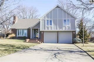 Single Family for sale in 720 Ridgeway Ave, Pratt, KS, 67124