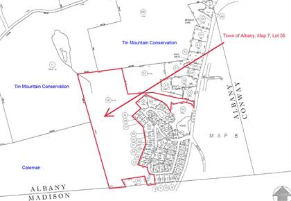 Lots And Land for sale in 1371 NH Route 16 56, Albany, NH, 03813