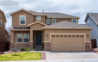Single Family for sale in 7850 Barraport Drive, Colorado Springs, CO, 80908