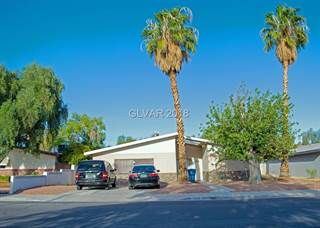 Single Family for sale in 2028 VALLEY Drive, Las Vegas, NV, 89108