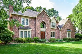 Single Family for sale in 8225 Meadowbrook Drive, Indianapolis, IN, 46240