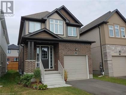 Single Family for rent in 218 SEDGEWOOD Street, Kitchener, Ontario, N2P2N3