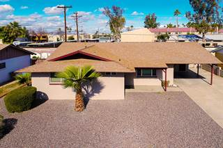 Single Family for sale in 1848 E PALMCROFT Drive, Tempe, AZ, 85282