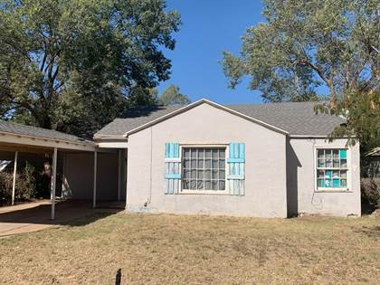 Residential Property for sale in 1816 6th, Tahoka, TX, 79373