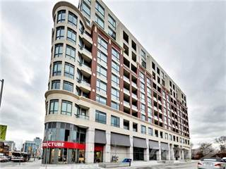 Apartment for sale in 23 Glebe Rd W, Toronto, Ontario