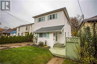Single Family for sale in 170 RECTORY STREET, London, Ontario, N5Z2A5