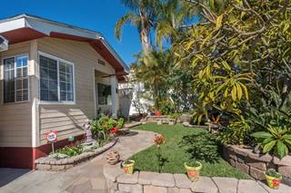 Single Family for sale in 3688 Wilson Ave, San Diego, CA, 92104