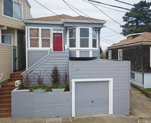 Multi-family Home for sale in 366 Howth Street, San Francisco, CA, 94112