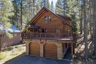 Single Family for sale in 11495 Lausanne Way, Truckee, CA, 96161