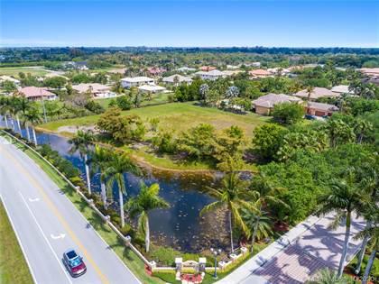 Residential Property for sale in 12981 Kapok Ln, Davie, FL, 33330