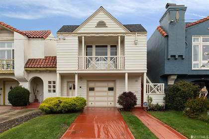 Residential Property for sale in 2234 34th Avenue, San Francisco, CA, 94116