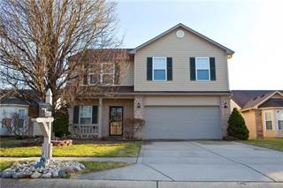 Single Family for sale in 6631 Harvest Ridge Court, Indianapolis, IN, 46237