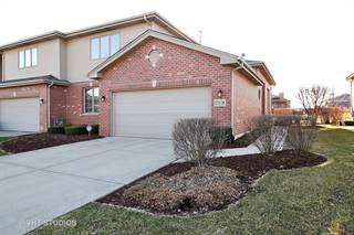 Townhouse for sale in 17958 Upland Drive, Tinley Park, IL, 60487