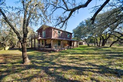 Residential for sale in 226 Broken Spur, Mountain Home, TX, 78058