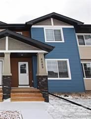 Townhouse for sale in 8009 Flax AVENUE, Regina, Saskatchewan, S4Y 0E7