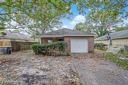 Residential Property for sale in 4548 CLAIRMONT RD, Jacksonville, FL, 32207