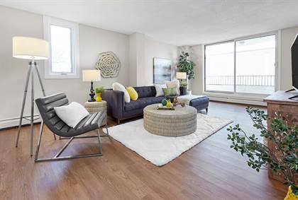 Apartment for rent in 9939 115 St NW, Edmonton, Alberta, T5K 1S6