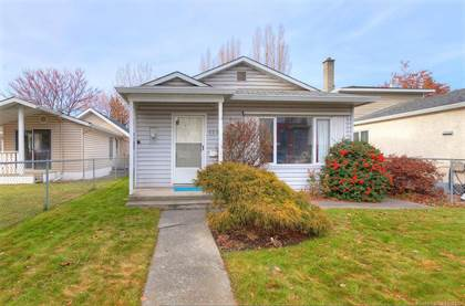 Single Family for sale in 1236 Richter Street,, Kelowna, British Columbia, V1Y2K9