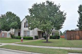 Single Family for sale in 8816 Calistoga Springs Way, Plano, TX, 75024