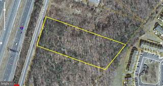 Land for sale in 16807 INTERSTATE DRIVE, Dumfries, VA, 22026