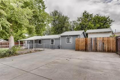 Residential Property for sale in 5390 King Street, Denver, CO, 80221