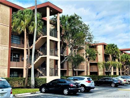 Residential Property for rent in 3070 NW 48th Terrace 204, Lauderdale Lakes, FL, 33313