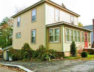 Single Family for sale in 14 Queen St, Bridgewater, Nova Scotia