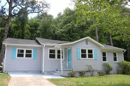 Residential Property for sale in 2325 Jernigan Place SE, Atlanta, GA, 30315