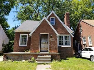 Single Family for sale in 13575 RUTHERFORD Street, Detroit, MI, 48227
