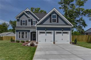 Single Family for sale in 1457 Godfrey Farm Road, Virginia Beach, VA, 23454