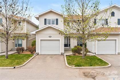 Condominium for sale in 4936 Marigold DRIVE, Regina, Saskatchewan, S4X 4P6
