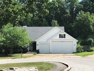 Single Family for sale in 7340 Stream Valley Court, Oakville, MO, 63129