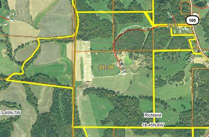 Farm And Agriculture for sale in 1066 Valley View Road, Morrison, MO, 65061