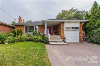 Residential Property for sale in 109 Smithwood Drive, Toronto, Ontario, M9B 4S3