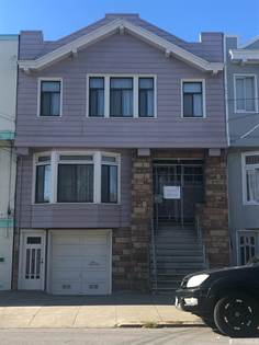 Residential Property for sale in 615 10th Avenue, San Francisco, CA, 94118