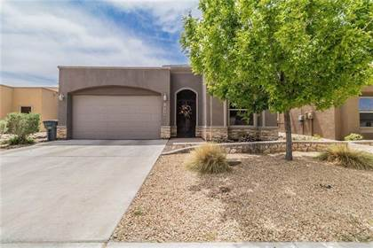 Residential Property for sale in 14250 Valour Point Avenue, El Paso, TX, 79938