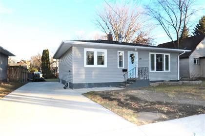 Residential Property for sale in 49 Haultain AVENUE, Yorkton, Saskatchewan, S3N 1X6